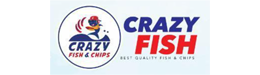 Crazy Fish & Chips