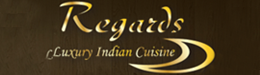 Regards Luxury Indian Cuisine