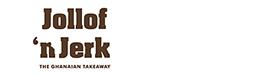 Jollof 'N' Jerk