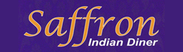 Saffron Indian Diner