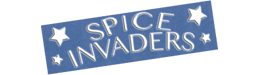 Spice Invaders