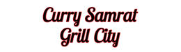 Curry Samrat Grill City