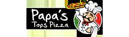 Papa's Tops Pizza