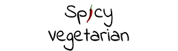 Spicy Vegetarian