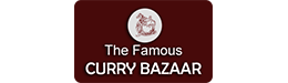 The Famous Curry Bazaar