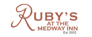 Ruby's at The Medway Inn