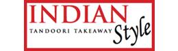 Indian Style Tandoori
